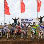 MX GP Academy 2014