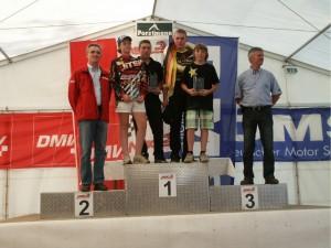 Die Meister Jugend-Trial 2011