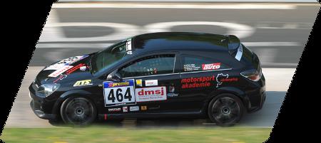 Nachwuchs Automobilsport - Youngster-Racing-Team