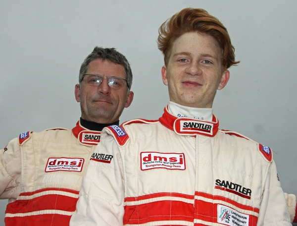 Youngster-Racing-Team