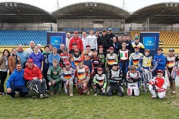 FIM Youth Gold Trophy