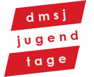 Jugendtage Button
