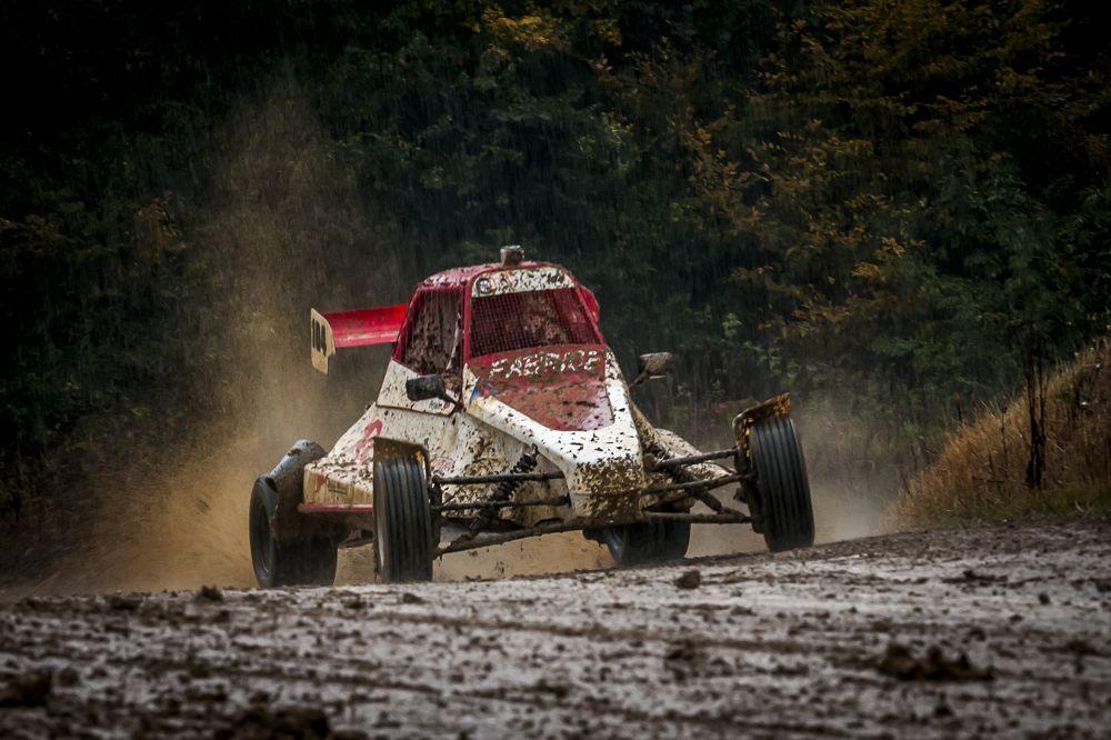 Autocross-Buggies Fabrice Jahn