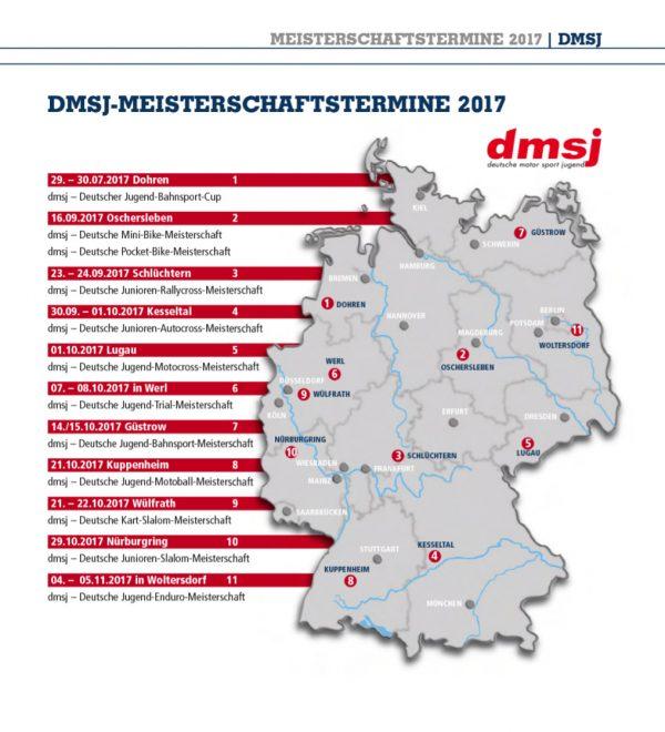 dmsj-Finalläufe 2017