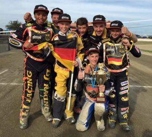 Junioren Speedway EM 2016 Divisov