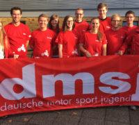 Erfolgreicher 3. Volunteam Workshop in Frankfurt am Main