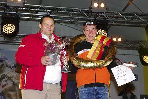 Unser Meister 2016: Jan Allers