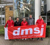 10. dmsj-Volunteam Workshop in Frankfurt/Main